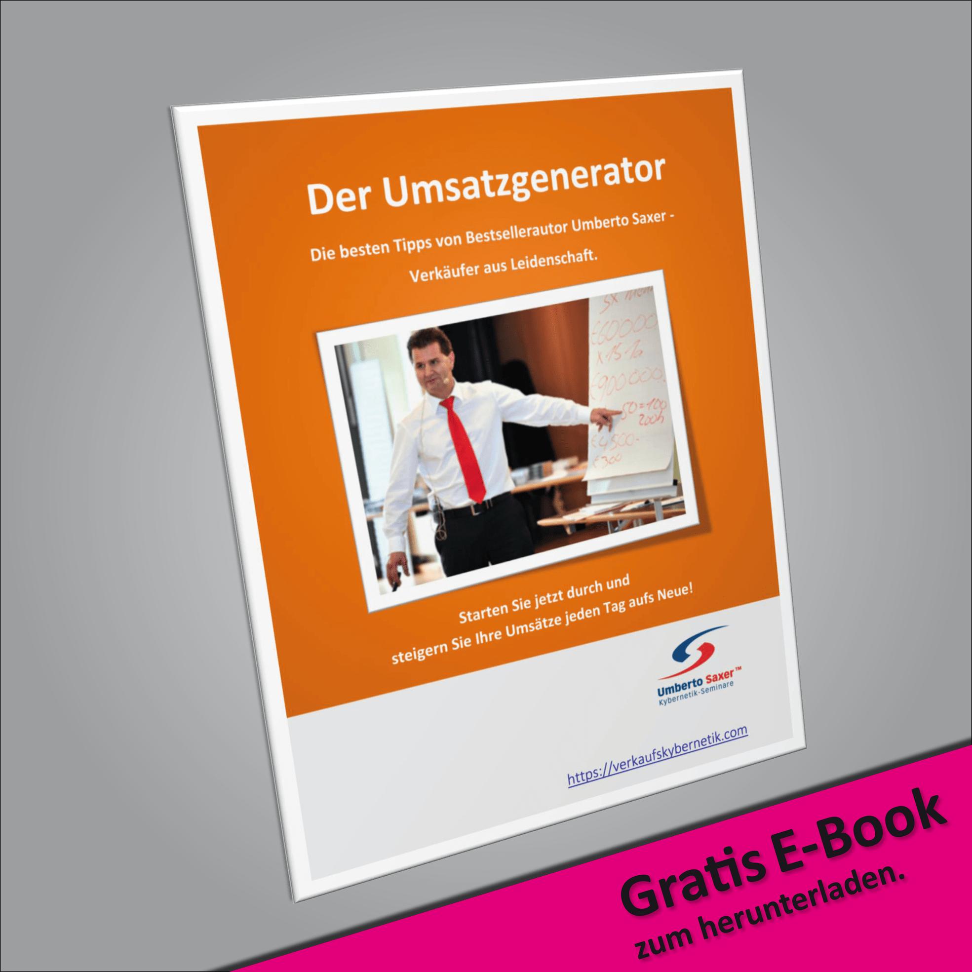 Umberto-Saxer-Training-Umsatzgenerator-Cover